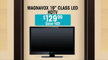 Magnavox HDTV thumbnail