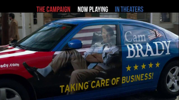 The Campaign - Alternate Trailer 27