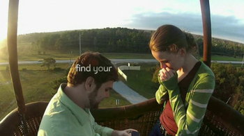 Expedia TV Spot, 'Find Yours: Proposal' - Thumbnail 2