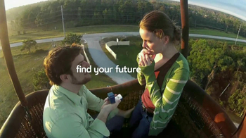 Expedia TV Spot, 'Find Yours: Proposal' - Thumbnail 4