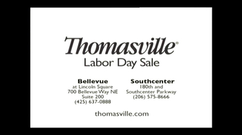Thomasville TV Spot For The Wow Factor