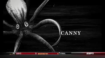 The Kraken Black Spiced Rum TV Spot Existence - Thumbnail 10