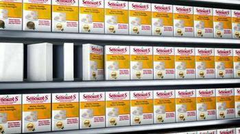 Senokot TV Spot For Overnight Relief Sweepstakes - Thumbnail 7