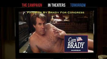 The Campaign - Alternate Trailer 23