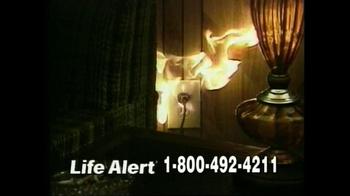 Life Alert TV Spot For Fires And Falls - Thumbnail 1