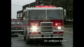 Life Alert TV Spot For Fires And Falls - Thumbnail 2