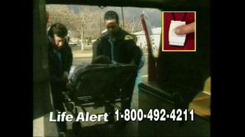 Life Alert TV Spot For Fires And Falls - Thumbnail 3