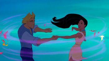 Pocahontas II Movie Combo TV Spot