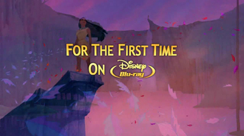 Pocahontas II Movie Combo TV Spot - Thumbnail 2