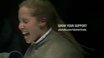 TD Ameritrade TV Spot Featuring Mariel Zagunis - 1 commercial airings