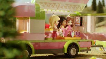 LEGO TV Spot For LEGO Friends