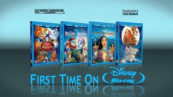 The Tigger Movie Blu-ray TV Spot - Thumbnail 9