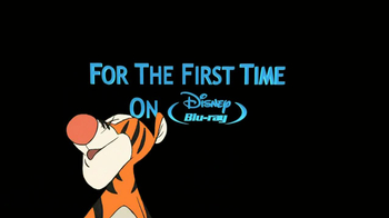 The Tigger Movie Blu-ray TV Spot - Thumbnail 1