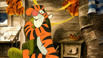 The Tigger Movie Blu-ray TV Spot