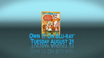 The Tigger Movie Blu-ray TV Spot - Thumbnail 8