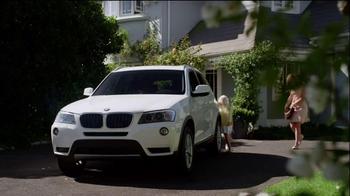 BMW TV Spot, 'Neutering' - Thumbnail 4