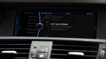 BMW TV Spot, 'Neutering' - Thumbnail 6