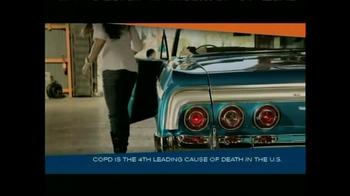 Boehringer Ingelheim TV Spot For COPD Outreach - Thumbnail 4