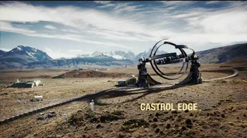 Castrol EDGE TV Spot, 'More Than Just Oil' - Thumbnail 1