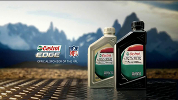 Castrol EDGE TV Spot, 'More Than Just Oil' - Thumbnail 10