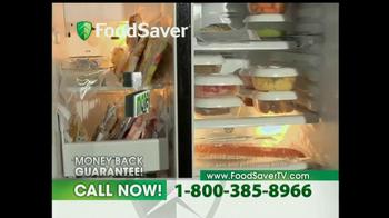 FoodSaver TV Spot - Thumbnail 9