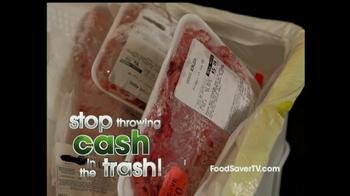 FoodSaver TV Spot - Thumbnail 2