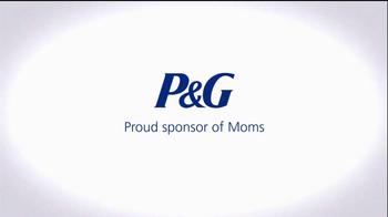 Procter & Gamble TV Spot Thank You, Mom Featuring Kerri Walsh Jennings - Thumbnail 1