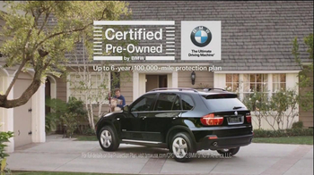 BMW TV Spot For Certified Pre-Owned Models - Thumbnail 9