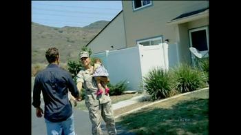 Entertainment Industry Foundation TV Spot Featuring Matthew McConaughey - Thumbnail 3