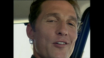 Entertainment Industry Foundation TV Spot Featuring Matthew McConaughey - Thumbnail 8