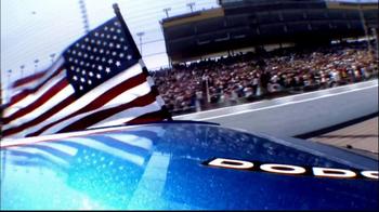 NASCAR/Grand-Am Road Racing TV Spot For Green NASCAR - Thumbnail 1
