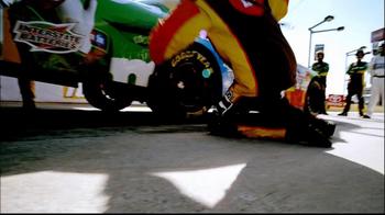 NASCAR/Grand-Am Road Racing TV Spot For Green NASCAR - Thumbnail 2