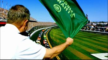 NASCAR/Grand-Am Road Racing TV Spot For Green NASCAR - Thumbnail 3
