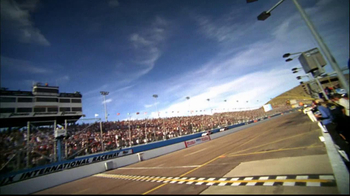 NASCAR/Grand-Am Road Racing TV Spot For Green NASCAR - Thumbnail 4