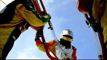 NASCAR/Grand-Am Road Racing TV Spot For Green NASCAR - Thumbnail 6