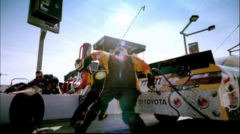 NASCAR/Grand-Am Road Racing TV Spot For Green NASCAR - Thumbnail 7