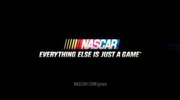 NASCAR/Grand-Am Road Racing TV Spot For Green NASCAR - Thumbnail 9