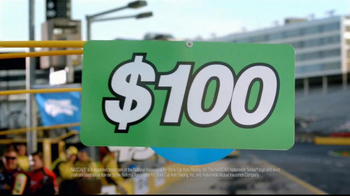Nationwide Insurance TV Spot Featuring Danica Patrick - Thumbnail 7