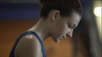 AT&T TV Spot, '2012 Olympic Gymnastics: New Goal' - 4 commercial airings