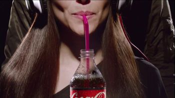 Coca-Cola EKOCYCLE TV Spot, 'Begin Again' Featuring Will.i.am