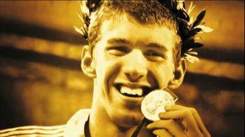 VISA TV Spot Congratulations, Michael Phelps