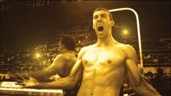 VISA TV Spot Congratulations, Michael Phelps - Thumbnail 3