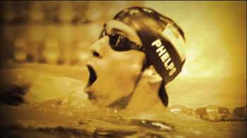 VISA TV Spot Congratulations, Michael Phelps - Thumbnail 6