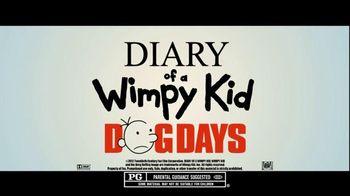 Diary Of A Wimpy Kid: Dog Days - Alternate Trailer 7