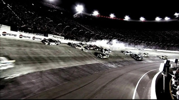 Bristol Motor Speedway TV Spot For Irwin Tools Night Race - Thumbnail 10