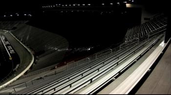 Bristol Motor Speedway TV Spot For Irwin Tools Night Race - Thumbnail 4