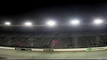 Bristol Motor Speedway TV Spot For Irwin Tools Night Race - Thumbnail 5