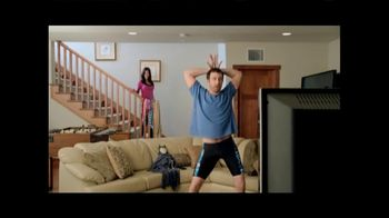 Great Clips TV Spot For Mobile App Dance Aerobics