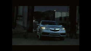 Acura TV Spot For Acura RDX - 4 commercial airings