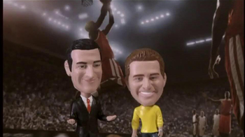 Prime Sport TV Spot For Bobbleheads - Thumbnail 1